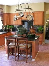 traditional medium wood golden kitchen cabinets 70 kitchen