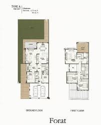 the lakes dubai floor plans emirates living deema ghadeer
