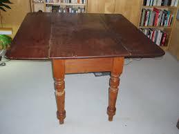 Antique Drop Leaf Table Antique Cherry Drop Leaf Table U2014 Unique Hardscape Design Antique