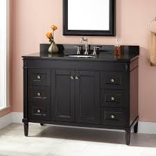 48 Bathroom Vanity With Granite Top by Bathroom 30 Inch Allen And Roth Vanity With Granite Top And
