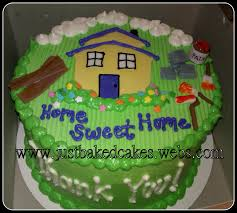 home cake decorating supply you home sweet home house warming cake