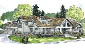 swiss chalet house plans superb four season chalet drummond house plans luxamcc