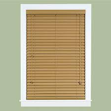 Sears Window Treatments Clearance by Faux Wood Plantation Window Blinds