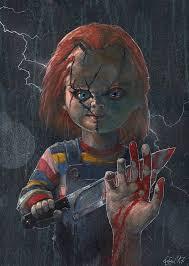 halloween horror nights chucky pin by the slasher on chucky pinterest classic horror movies
