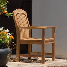 garden arm chair zaire