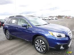 2017 subaru outback 2 5i limited red 2017 lapis blue pearl subaru outback 2 5i limited 119603623