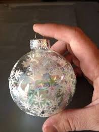 kurt adler early years mini glass ornament decorations