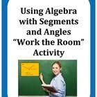 segment and angle addition postulates halloween riddle worksheet