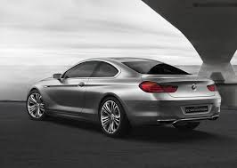 bmw coupe bmw 6 series coupe concept released autoevolution