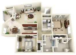 Smart Floor Plan by Smart Home U0026 Security Silver Star Communications