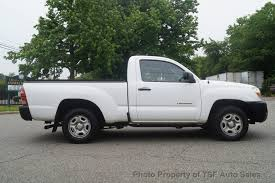 2008 toyota tacoma problems 2008 used toyota tacoma 2wd reg i4 automatic at tsf auto sales