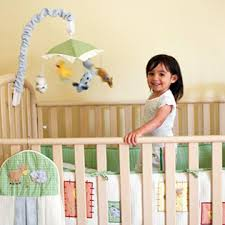 switching from crib to toddler bed what to expect