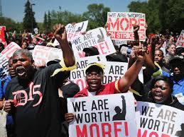 what do mcdonald u0027s workers really make per hour fivethirtyeight