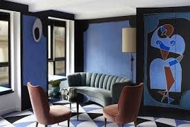 Beautiful Room Layer 15 Beautiful Blue Rooms