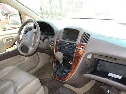 pictures of 2000 lexus rx300 2000 lexus rx300 3 0l auto 4wd color white stk z15933 rancho