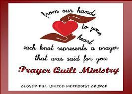 methodist prayer quilters clover hill united methodist church