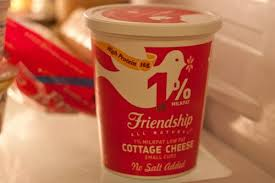 Friendship Cottage Cheese Nutrition by No Sodium Cottage Cheese Yoga On South Beach