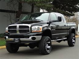 2006 dodge ram 2500 diesel for sale 2006 dodge ram 2500 slt mega cab 4x4 5 9l diesel leather 44k