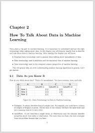 Doorman Job Description Resume by Master Machine Learning Algorithms