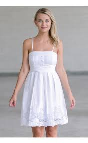 summer dress white a line sundress white dress summer dress boutique