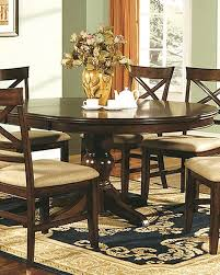 only topaz cherry oval dining table wo dtc24866