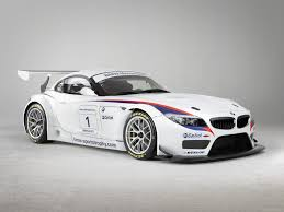automotive database bmw z4 e89