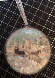 spellbinder heirloom ornaments 2011 ornament