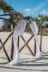 82 best beach wedding arch images on pinterest destination