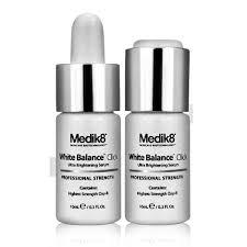Serum Oxy medik8 white balance click oxy r free medik8 skincare on offer