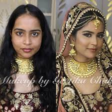 makeup artists needed bridal makeup artist in lucknow