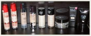 light coverage foundation drugstore drugstore foundation roundup makeup your mind