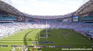 Anz Stadium Floor Plan Grand Final Tickets Page 3 The Bai Stand