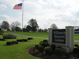 Memorial Garden Flags Williamson Memorial Gardens In Franklin Tennessee Find A Grave