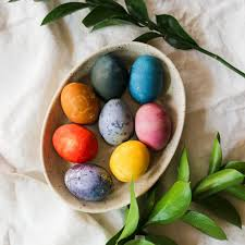 dye for easter eggs how to dye easter eggs naturally what great ate
