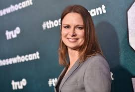 mary lynn rajskub hairstyles 2015 catching up with mary lynn rajskub back at laughing skull march 6