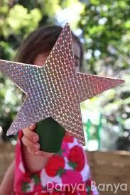 How To Make A Christmas Tree Star For Top - star christmas tree topper u2013 danya banya