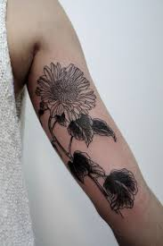 inner arm tattoos female 21 best tattoo ideas images on pinterest sunflower tattoos