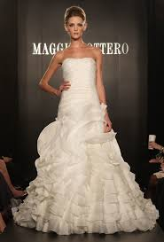 maggie sottero bridal maggie sottero fall 2012 bridal runway shows wedding dresses