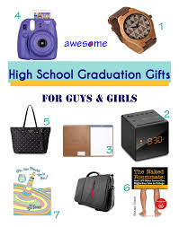high school graduation gift ideas for boys high school graduation 7 awesome gift ideas graduation gifts