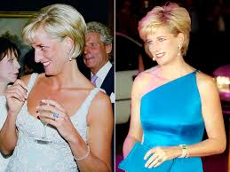 ring diana princess diana jewelry collection