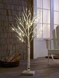 lighted birch tree 1 toronto pre lit tree rentals led lighted tree rentals in toronto