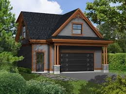 Craftsman Garage With Apartment Plan 191 Best Carriage House Plans Images On Pinterest Garage