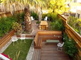 kitchen landscape backyard design in great small backyard