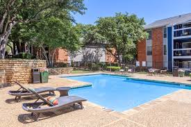 layout of hulen mall hunters green apartments in fort worth tx