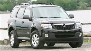 mazda tribute 2015 mazda tribute review private fleet