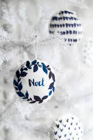 diy christmas ornaments to make this year u2022 living mi vida loca