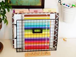 Desk Organizer Ideas by Home Office Home Office Organization Ideas For Office Space Home