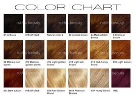 Types Of Hair Colour by Pictures Types Of Hair Color Black Hairstyle Pics
