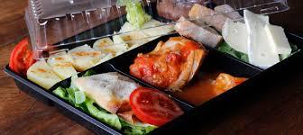 livraison cuisine livraison plateaux repas froid et plats chaud restaurant midi n