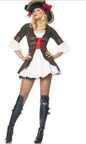 Womens Pirate Halloween Costumes 42 Pirate Costumes Images Costumes